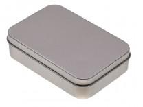 Plechová krabička XL 100x65x20mm